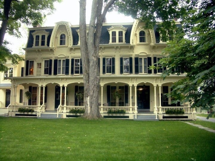 Bed Breakfast Cooperstown Ny