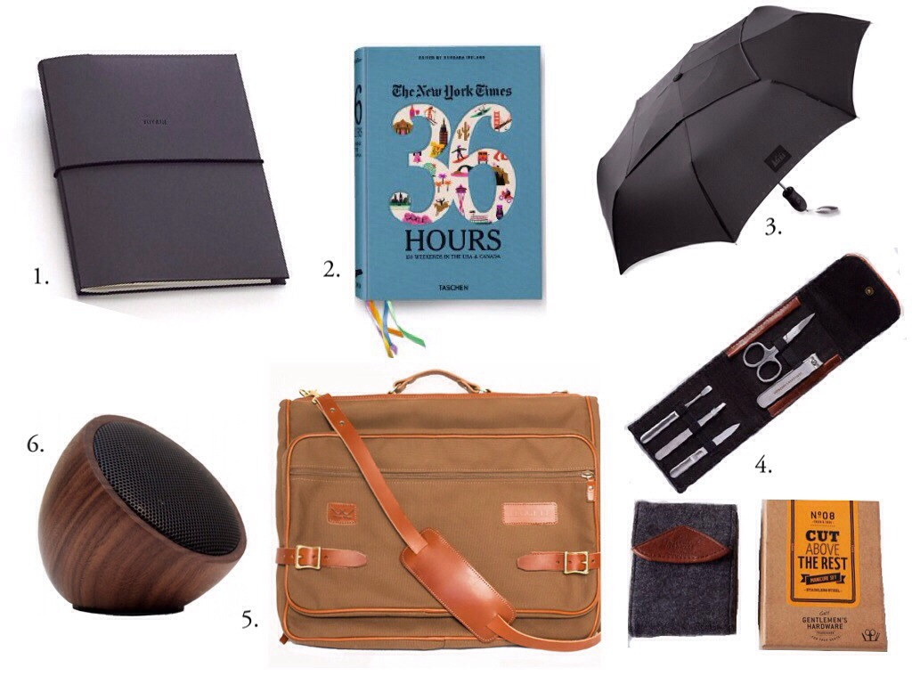 travel-holiday-gift-guide-men-brother-business-travel