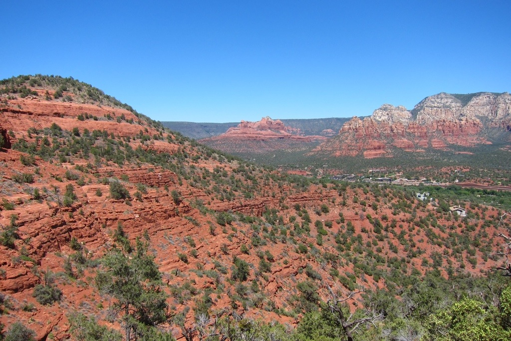 breathtaking views of sedona, arizona