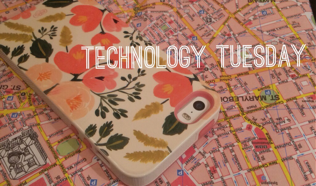 technology-tuesday