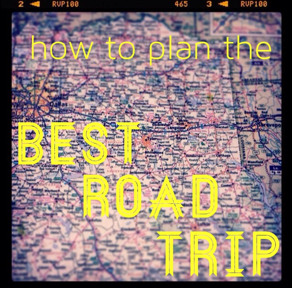 how-to-plan-a-road-trip