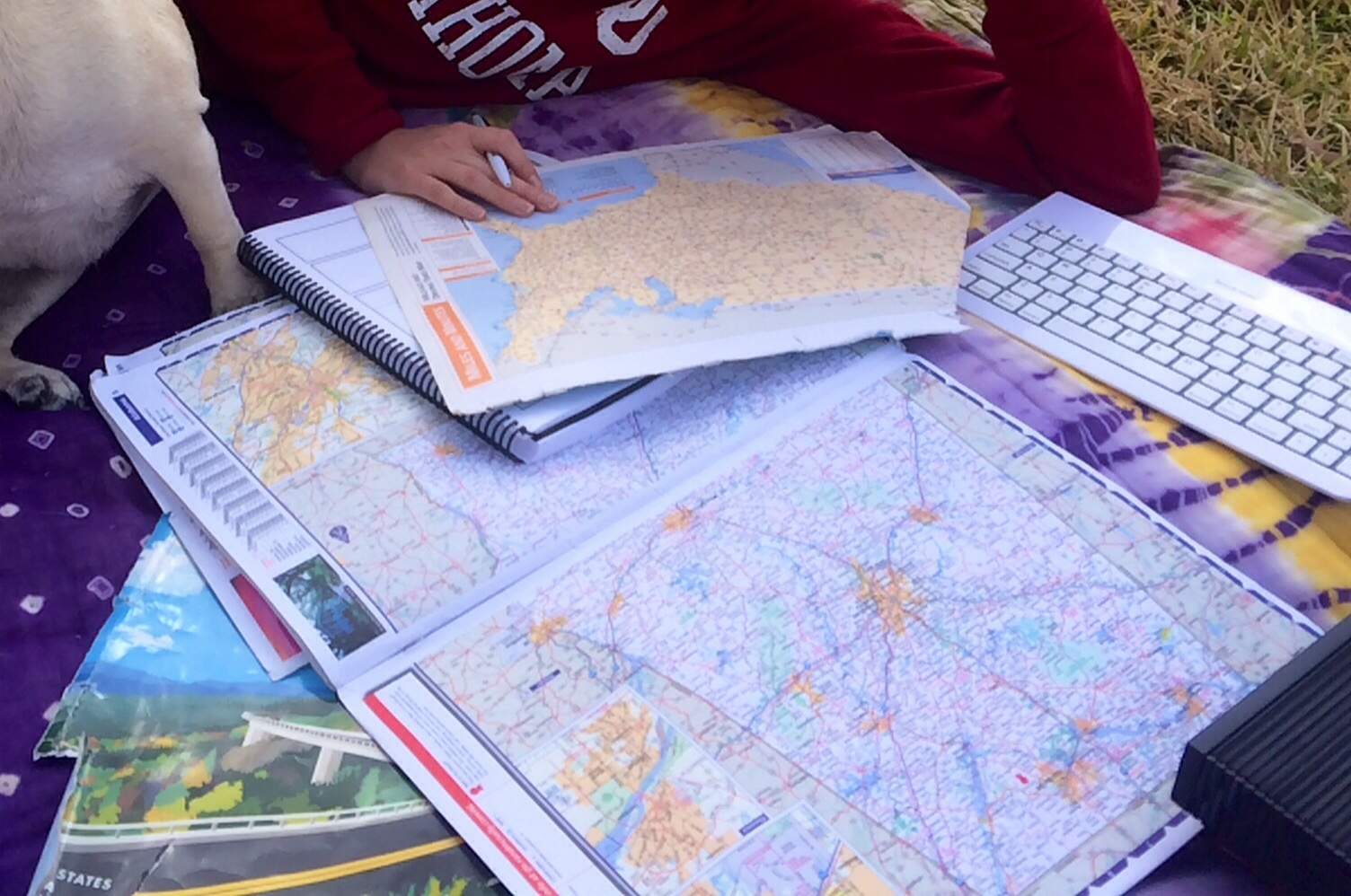 Plan A Road Trip >> Travel Tips How To Plan Your Best Road Trip
