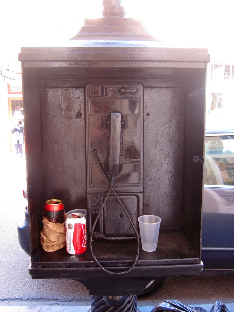 french quarter still life