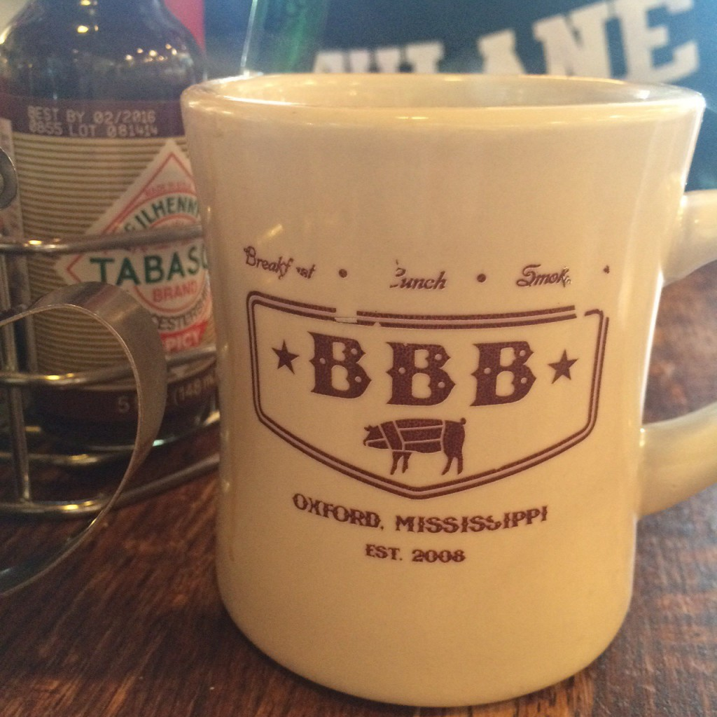 big bad breakfast in oxford, mississippi