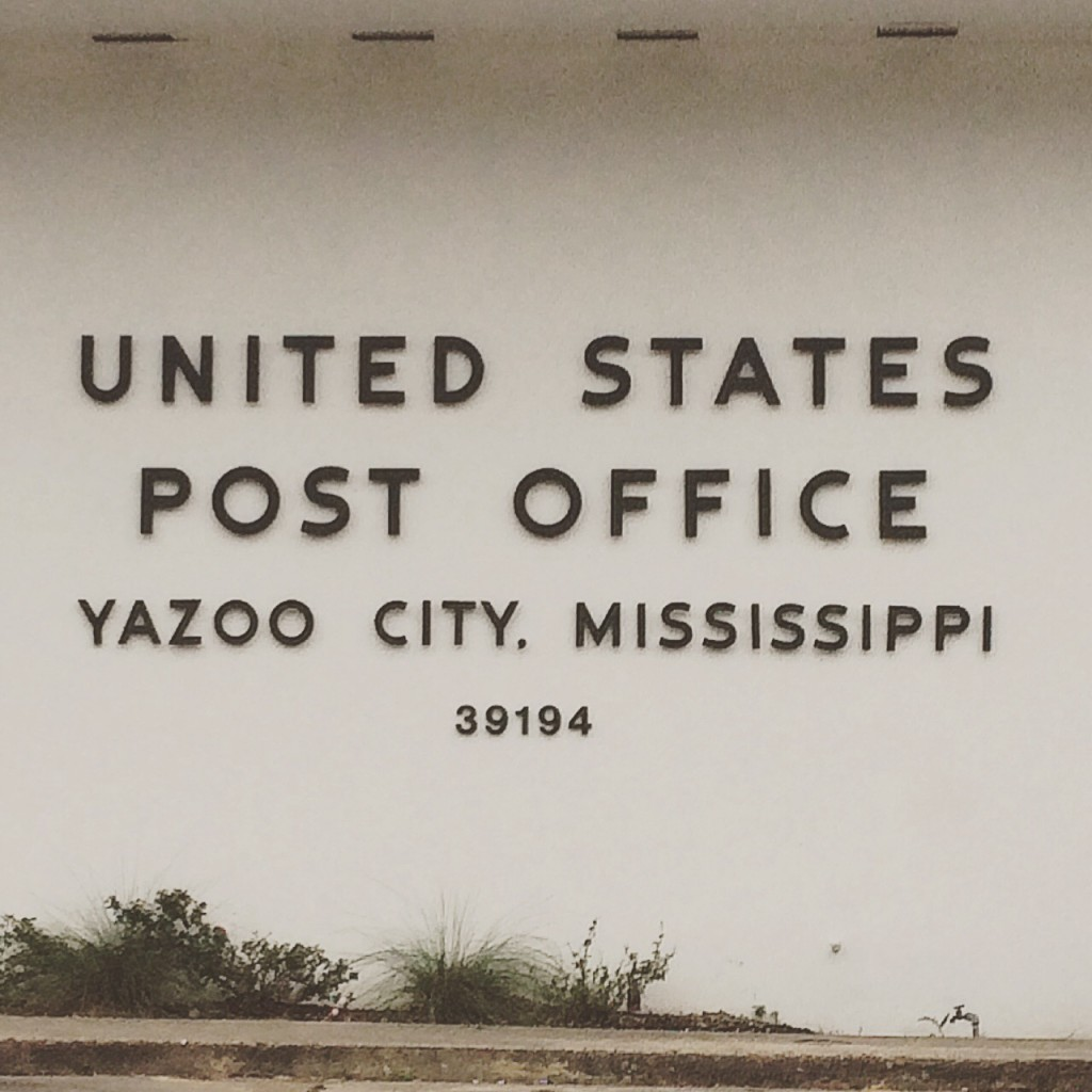 scenes from yazoo city